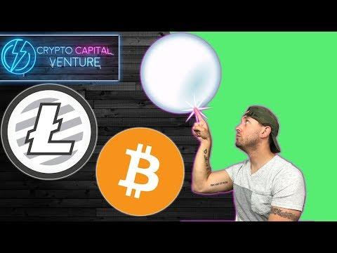 Bitcoin Bubble? – Litecoin Looking Bullish