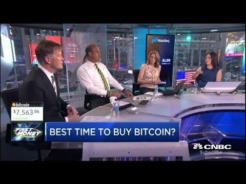 Tron (TRX) Augur (REP) Debate on CNBC Fast Money. Funfair Crypto Coin. will make you Rich.
