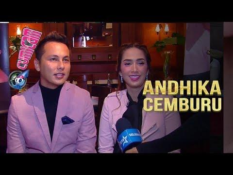 Andhika Suka Cemburu, Ada Yang Coba Rebut Ussy? – Cumicam 05 Juni 2018