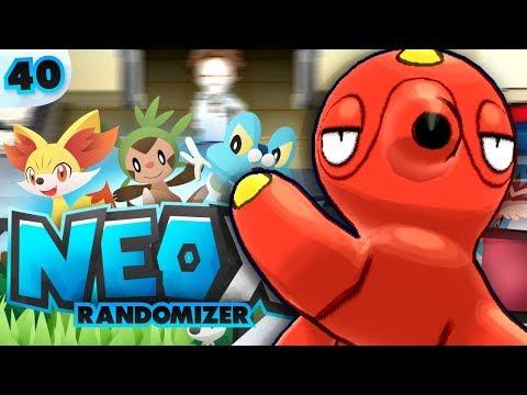 Nicht schon wieder… – Pokémon Neo X Randomizer Nuzlocke – [40]