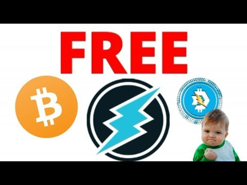 Free Electroneum and Free Bitcoin! Get it free with this simple trick! Wow! You won't believe it!