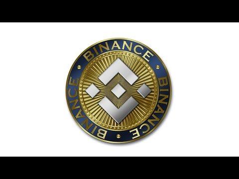 Криптовалюта Binance Coin (BNB) Точка Входа 05.06.18