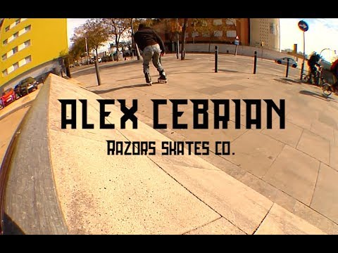 Alex Cebrián – 7 Winter Days in BCN
