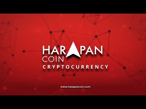 HARAPAN COIN CRYPTOCURRENCY