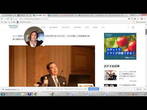 UPDATE RIPPLE SBI Holdings Cryptocurrency VC Trade, Women Rule Japan Household Money, XRP Price リップル
