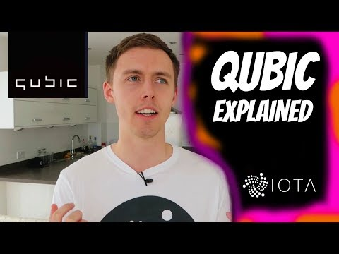 What the F*** is Qubic? – Untangling the Main Concepts