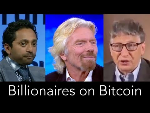 Bitcoin Dollar Bitcoin Bet – Price Forecast by Blll Gates, Buffet, Elon Musk