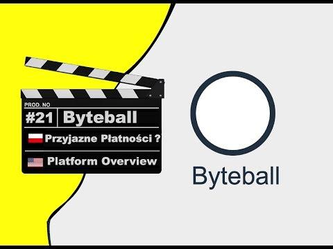 ⏺️ Byteball – przegląd funkcjonalności   (konkurencja dla IOTA?)