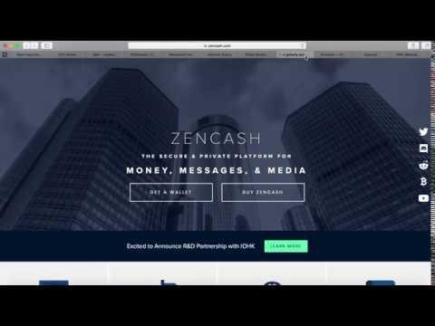 ZenCash Hard Fork Digitbyte Bitshares Hard fork | EOS Launch | EOS Classic Fork | NEO $NNS Airdrop