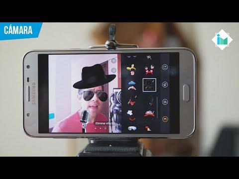 Samsung Galaxy J7 Neo | Review de cámara