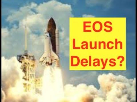 EOS Update…Still Waiting! (Bix Weir)