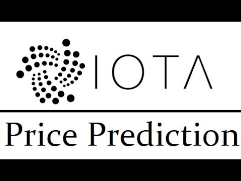 IOTA (MIOTA) Price Prediction June 2018 | Tangle Ledger Revolutionizing Cryptocurrency