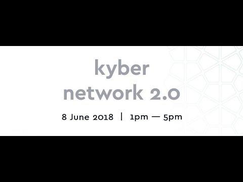 Kyber Network 2.0