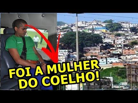 MULHER DO COELHO TCP REPASSOU INFORMAÇÃO INVASÃO COROA ADA