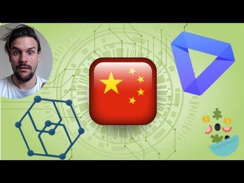 AChain (ATC) & IoT Chain (ITC): CriptoValute Cinesi Sconosciute ai Più