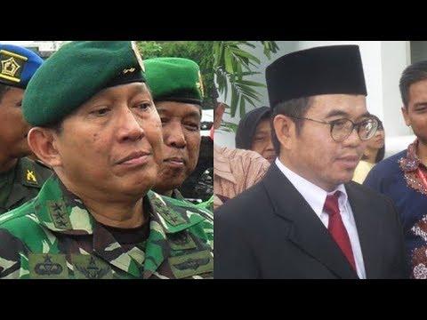 Yudi Latif Mengundurkan Diri dari BPIP, Suryo Prabowo: Terny4ta Masih Ada Yang Waras