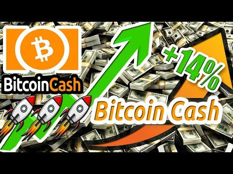 Is Bitcoin Cash Going To Be The Number 1 Bitcoin?