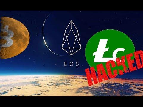 Notícias Análise 09/06: Previsão Bitcoin Dezembro – GO MeinNet EOS + Contratos Futuros – Ataque 51%