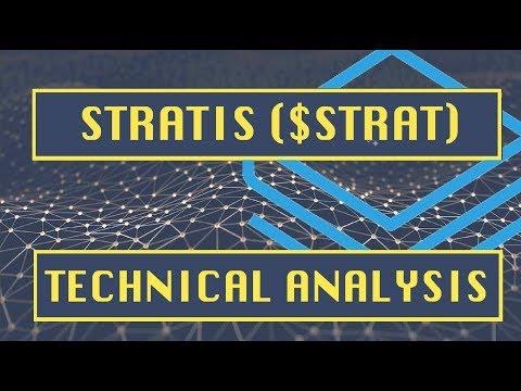Stratis ($STRAT) Bottom confirmed, should you enter? – 5 June 2018