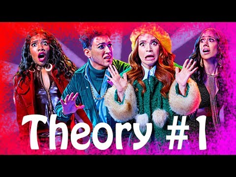 ETN Season 3 Theory #1