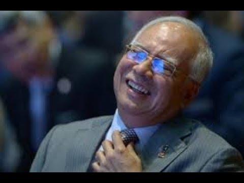 Najib Kantoi Lagi ! – Bantuan Raya 2018 Tak Ada Dalam Bajet ! Rupanya ..