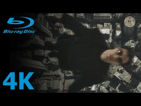 The Matrix – It's A Bird! It's A Plane! It's…Neo!
