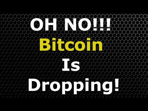 Why is Tron TRX, Bitcoin And Dropping? I will explain!