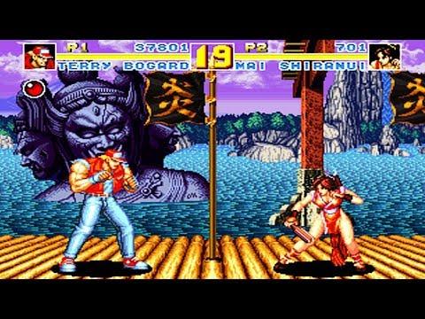 Top 10 Neo Geo CD Games