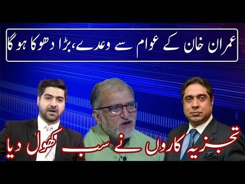 Sawal To Hoga | Imran Khan and Pakistani Public | 10 June 2018 | Neo News