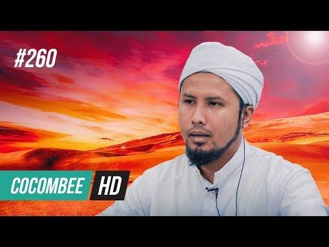 """""""Saya Ada Semua, Kalau Mati Pun Saya Bahagia.. ᴴᴰ   Ustaz Iqbal Zain Al-Jauhari"""