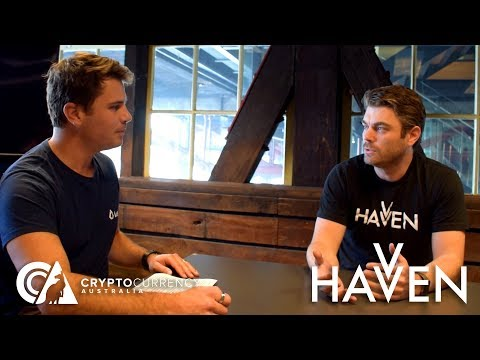 Bitcoin Price, the Cryptocurrency Market & Havven Mainnet Launch | Interview w/Havven Founder