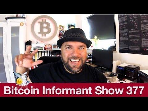 #377 Bitmain Börsengang, Mining Rig Import Verbot & Crypto Rente