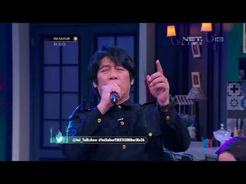 Ada Lagu Dikit, Parto Seneng Banget Langsung Nyanyi – Ini Sahur 11 Juni 2018 (5/7)