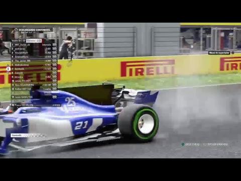 VRC Temporada 2 Gran Premio de España