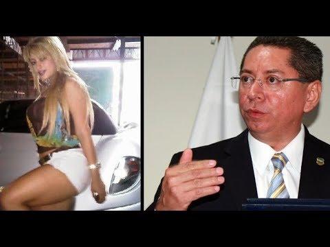Fiscal es considerado misógino por llamar una obra pública a Ada Mitchell Guzmán