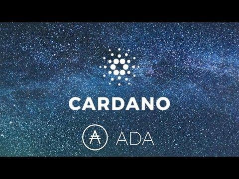 КриптоБред мысли о Cardana(ADA)