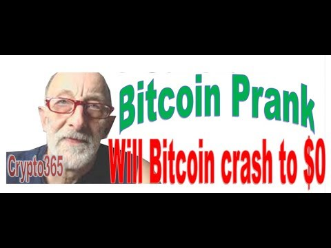Clif High – The Greatest Bitcoin Crash!!!