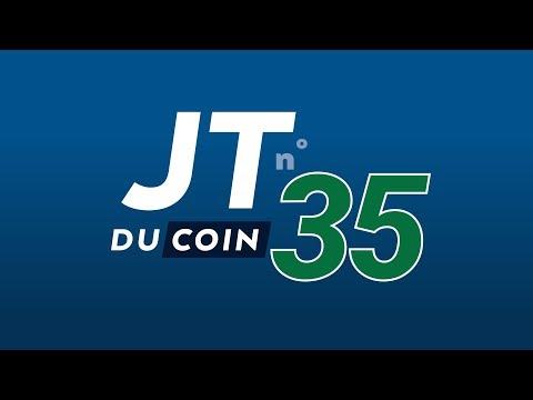 JTduCoin #35 – GO pour le lancement du MainNet d'EOS !
