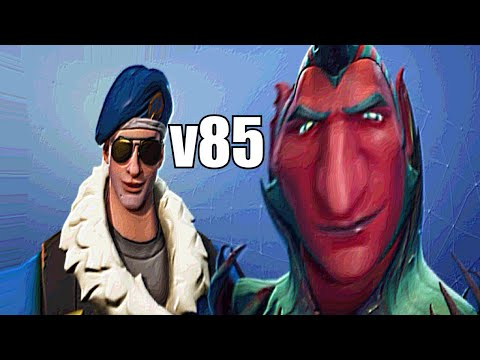 Fortnite Meme Compilation v85