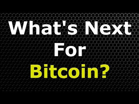 What's Next For Tron TRX, Bitcoin And More? This Will Blow Your Mind!