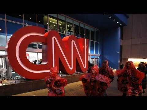 CNN On Verge Of Collapse As Ratings Plunge 20 Percent
