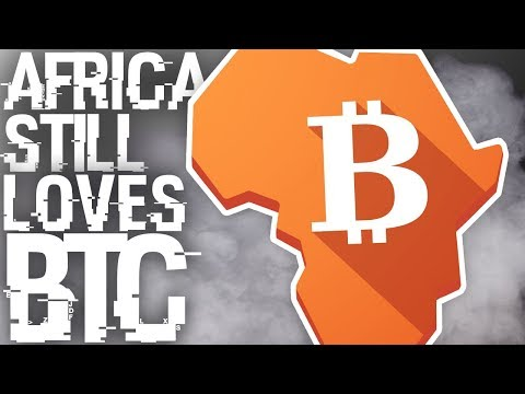 Cryptocurrency Continues To Dominate In Africa
