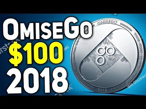 WILL OmiseGO (OMG) 100X IS IT WORTH INVESTING