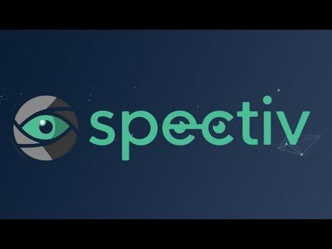 Spectiv, IOTEX, Kickcoin, QKC, EDG, QSP, TRX, OMG, ZRX Altcoin Charts