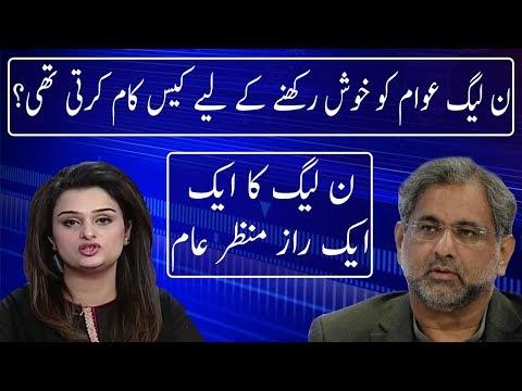 Massive Secret of PMLN Revealed   Neo News