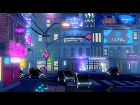 Neo Cab Trailer – E3 2018