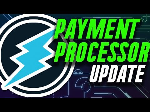 Electroneum Huge New Update!!  – ETN Crypto Payment Processor