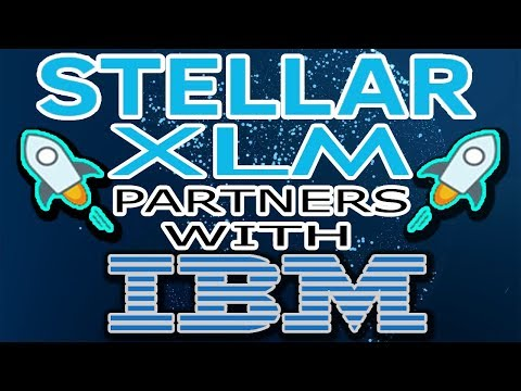 Why Stellar Lumen Is Expected To Reach New Highs — XLM Price 2018