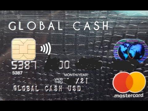 รีวิว กดเงิน WageCan บัตรเดบิต bitcoin,bitcoin cash