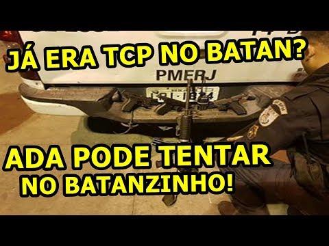 TCP PERDE FORÇA NO BATANZINHO E ADA PODE APROVEITAR